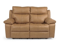Julio Power Reclining Loveseat 720420