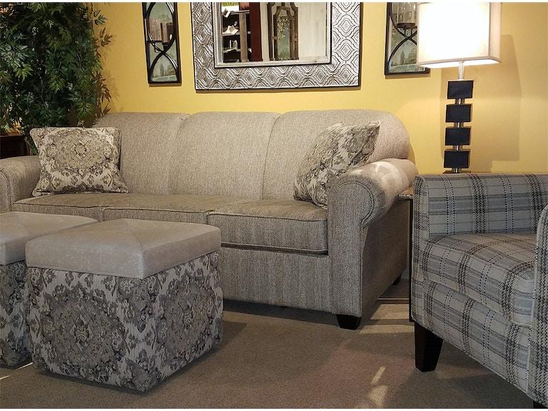 Marshfield Furniture Living Room McClain Sofa MF2281-03
