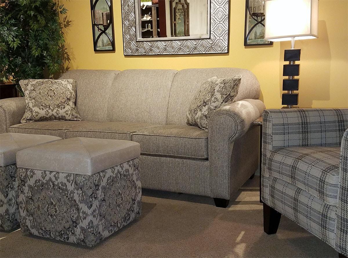 Charmant Marshfield Furniture McClain Sofa MF2281 03