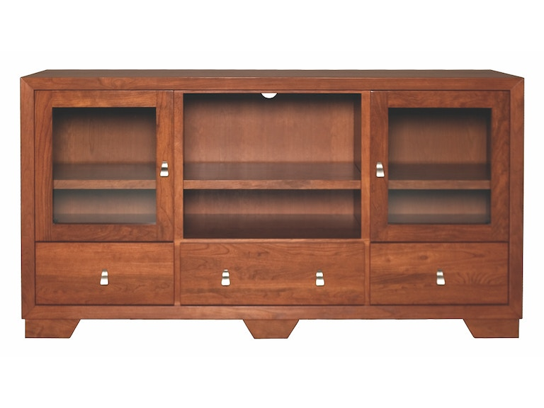 Abalone Nevaeh 36in TV Stand - E AW5381-E