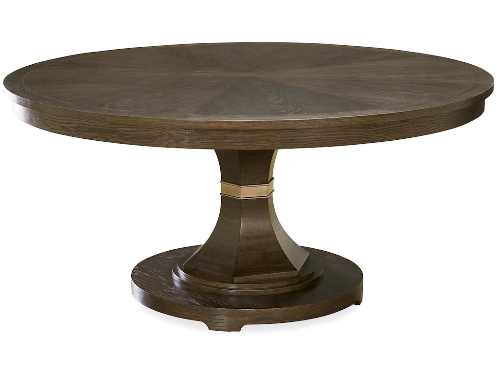Universal Furniture Dining Room Complete Round Dining