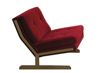 Bernhardt Interiors Chair N1412