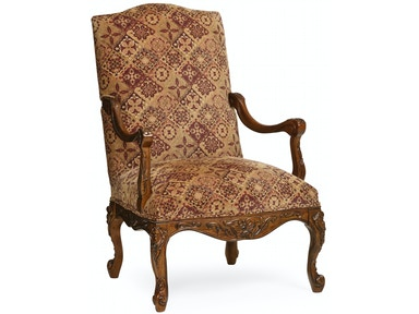 Amadore Accent Chair – TAPESTRY
