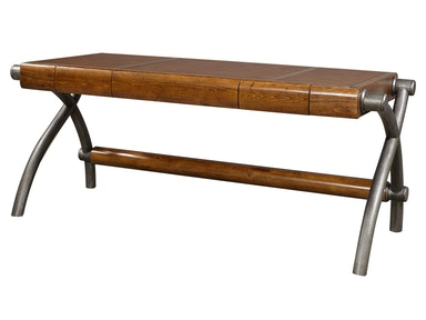 Rockland Executive Writing Desk - 74 INCH
