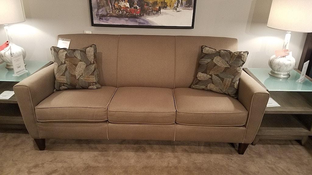 Digby Three Cushion Sofa 5966 31