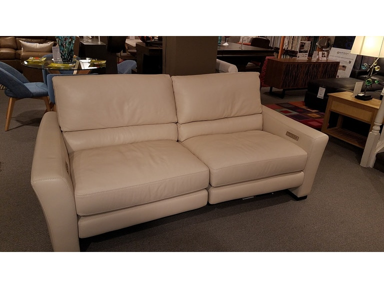 Style-in-Motion Dual-reclining Sofa