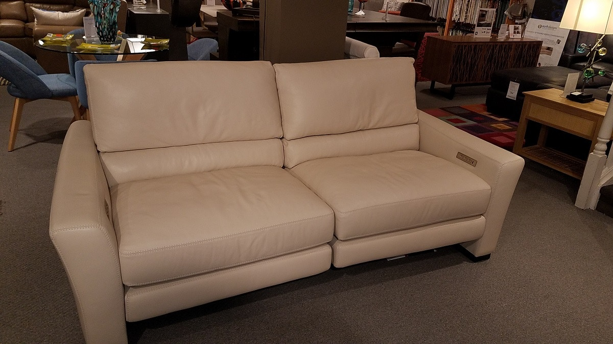 American Leather Dual Reclining Sofa BYN SO2 35