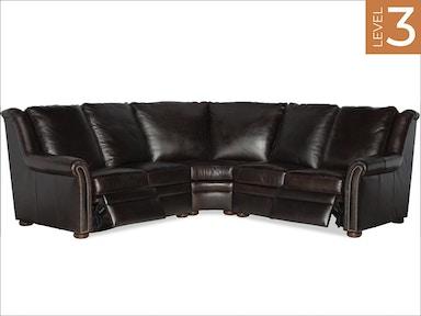 Bradington Young Living Room Imagine Sofa L Amp R Recline