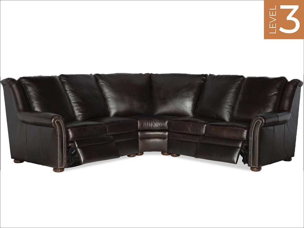 Tremendous Bradington Young Living Room Raven Laf Loveseat Recliner At Onthecornerstone Fun Painted Chair Ideas Images Onthecornerstoneorg