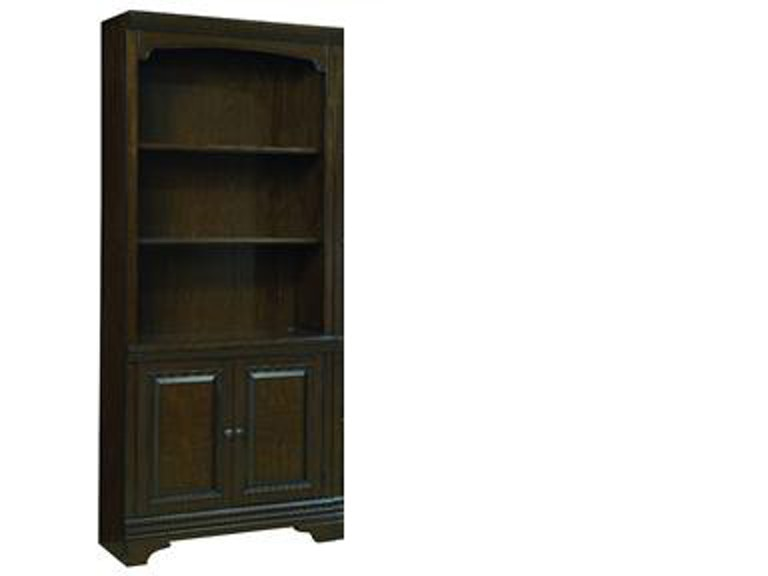 aspenhome Door Bookcase I24-332