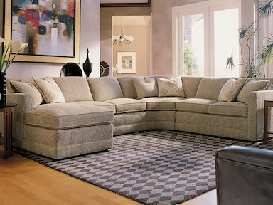 Stickley Murray Hill Sectional 96-9641-Sectional