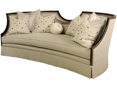Marge Carson Living Room Luna Sofa Lun43 Toms Price