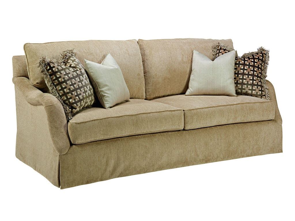 Marge Carson Santa Barbara Sofa STB43-88  sc 1 st  Toms-Price : marge carson bentley sectional - Sectionals, Sofas & Couches