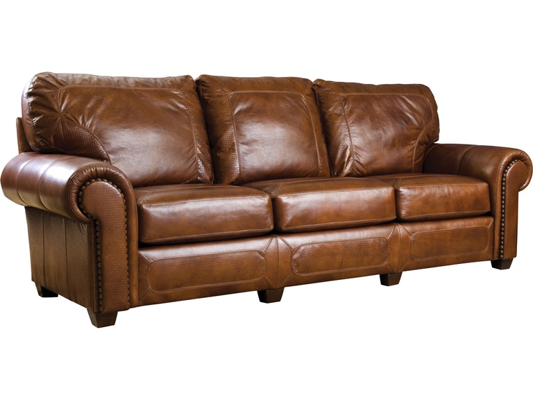 Stickley Santa Fe Sofa Cl 8000 100