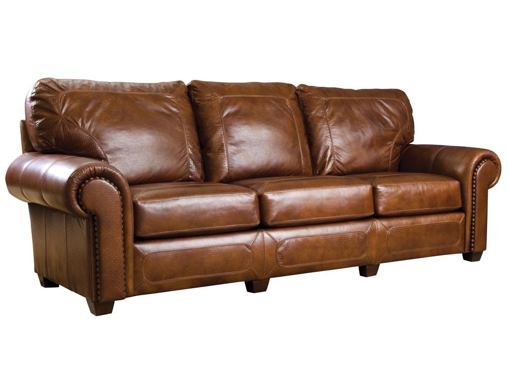 Stickley Santa Fe Sofa CL 8000 100