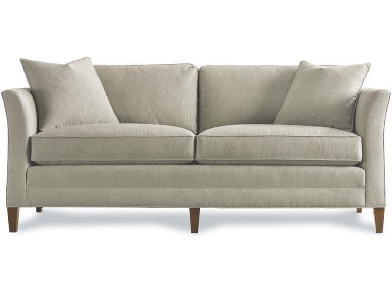 Stickley Living Room Wheaton Sofa 96 9137 84 Toms Price