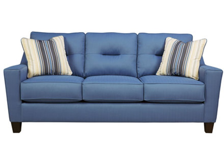 Signature Design By Ashley 6690338 Perforamce Fabric Sofa 33132 Free Pickup