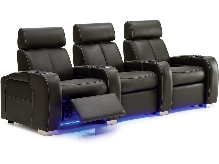 palliser furniture home entertainment lemans home theater seating
