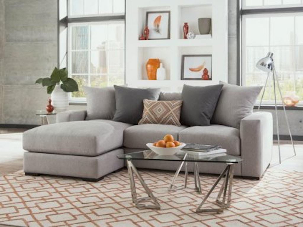 Living Room Lombardy Sofa