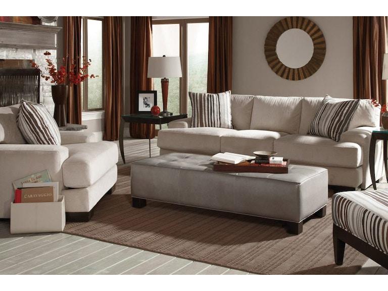 Living Room Sofa Burton 370