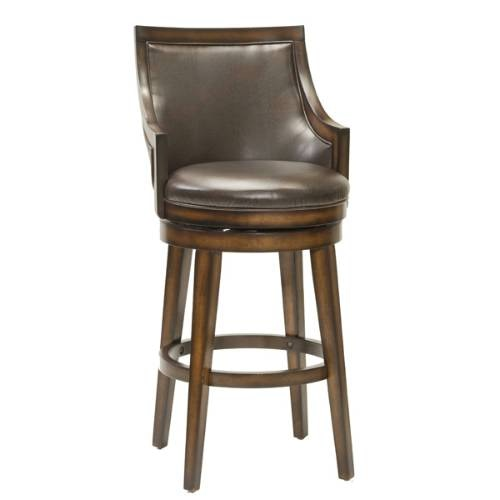 Hillsdale Furniture Bar And Game Room Barstool 30 Swivel Lyman 802235 At  Naturwood Home Furnishings
