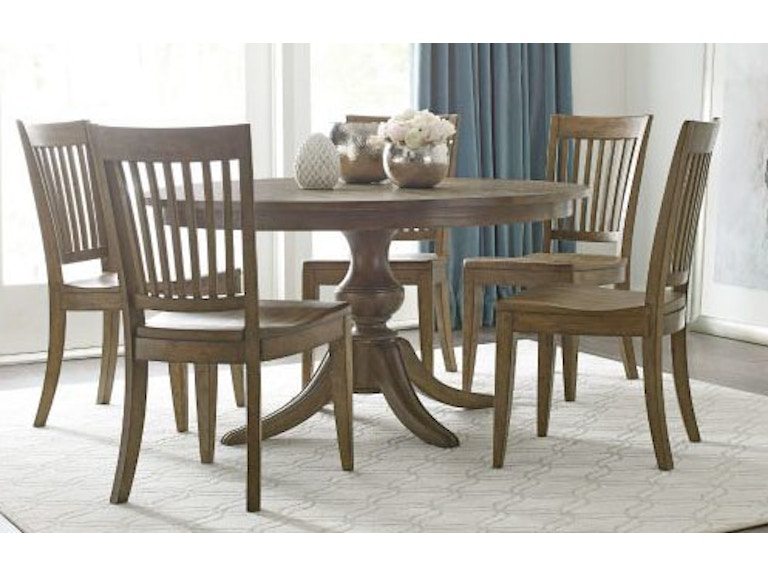Kincaid Furniture Table 54rd Maple The Nook 669064p