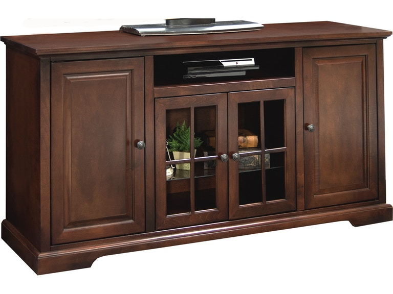 Legends Furniture Home Entertainment Console Tv 65 Brentwood 077090