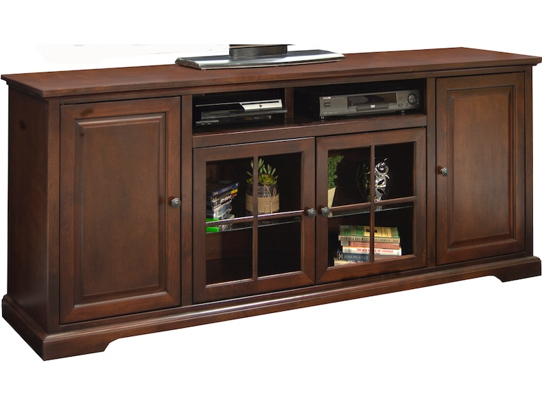 Legends Furniture Home Entertainment Console Tv 79 Brentwood 365293