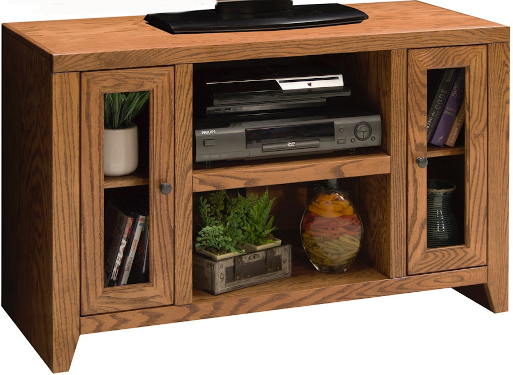 Legends City Loft 42 Tv Console Is Available In The Sacramento Ca Area From Naturwood Furniture