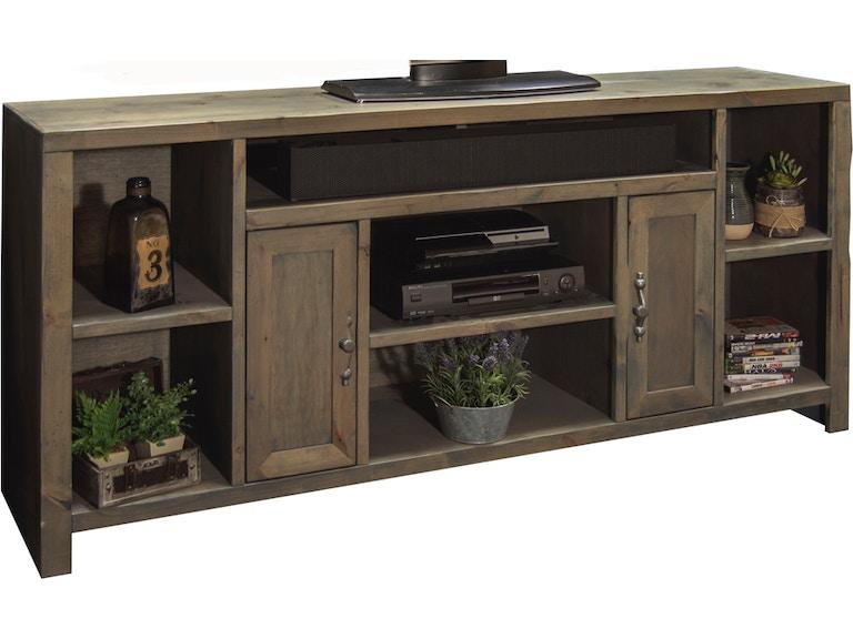 Legends Furniture Home Entertainment Console Tv 74 Joshua Creek
