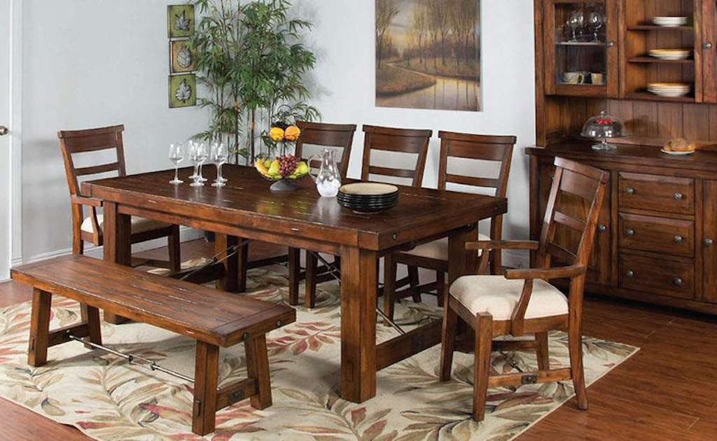 Tuscany Extension Table