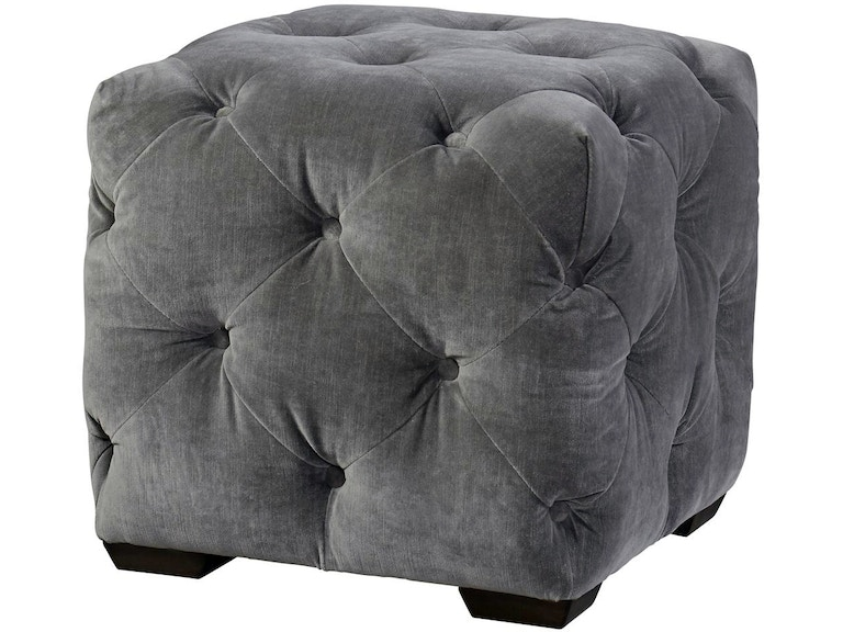 Universal Furniture Living Room Ottoman Cube Barkley 277403 At Naturwood Home Furnishings