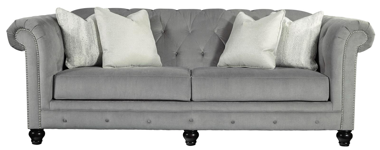 Delightful Ashley Sofa 7290138 In Portland, Oregon
