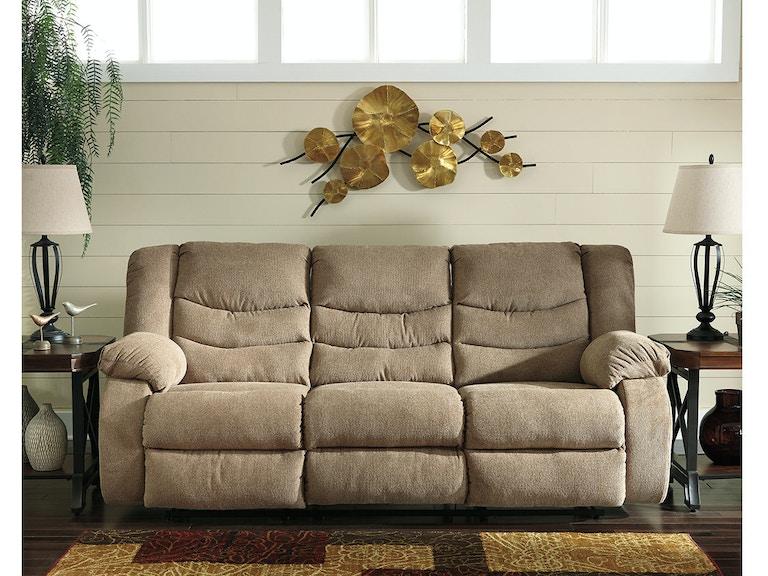 Ashley Tulen Reclining Sofa 9860488 Portland Or Key Home