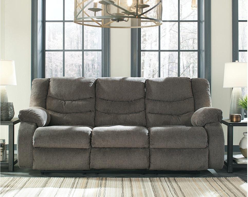 Ashley Tulen Reclining Sofa 9860688 Portland Or Key