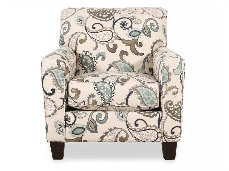 Ashley Accent Chair 7790021 in Portland Oregon  sc 1 st  KEY Home Furnishings & Ashley Yvette Accent Chair 7790021 - Portland OR | Key Home Furnishings