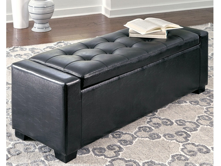Gray Storage Bench Magnificent Ashley Benches Upholstered Storage Bench B6060 Portland OR