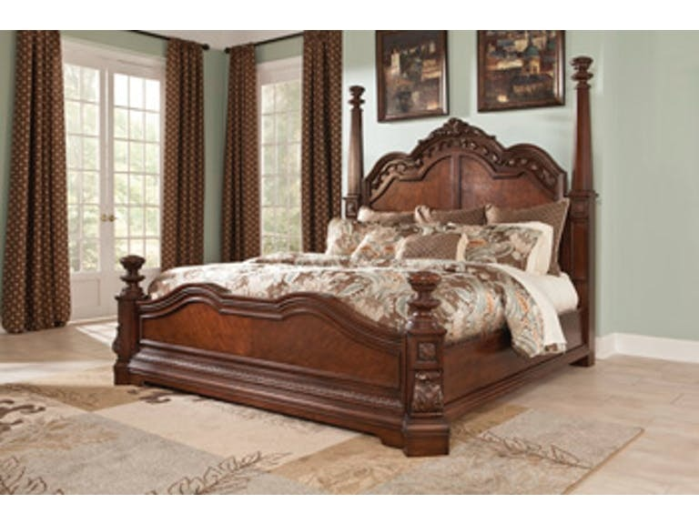 poster of catalog en furniture large king beds picture product coaster satterfield bed