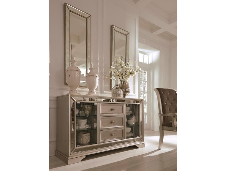 Ashley Dining Room Server D720 60 In Portland Oregon