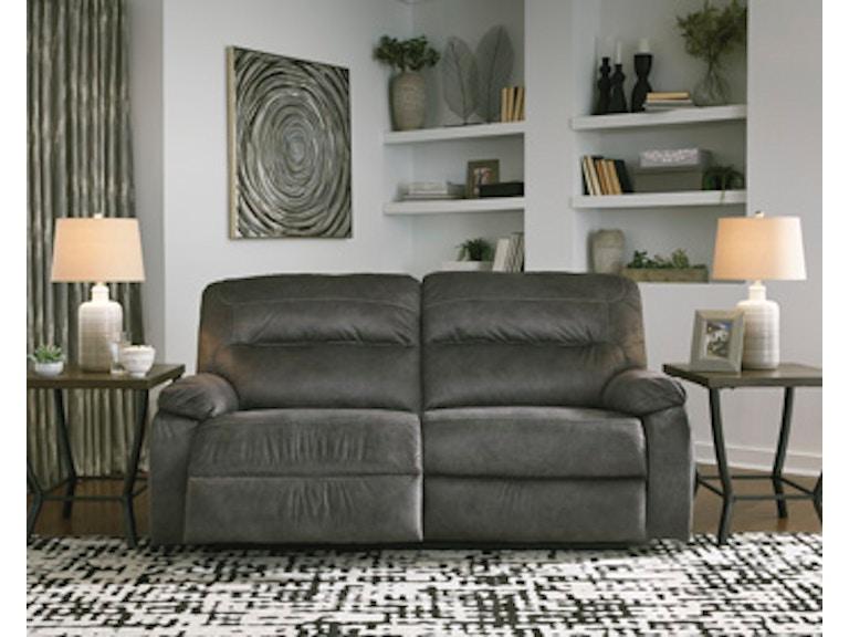 Ashley Bolzano 2 Seat Reclining Sofa 9380381 - Portland, OR | Key ...