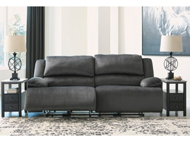 Ashley Clonmel Power Reclining Sofa 3650547 Portland Or