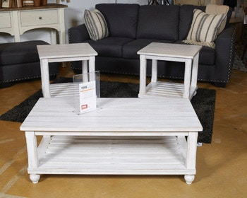 Ashley Cloudhurst Occasional Table Group (3/CN) T488 13