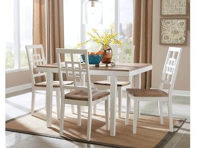 Ashley Kitchen Dining Sets - Key Home Furnishings - Portland, OR