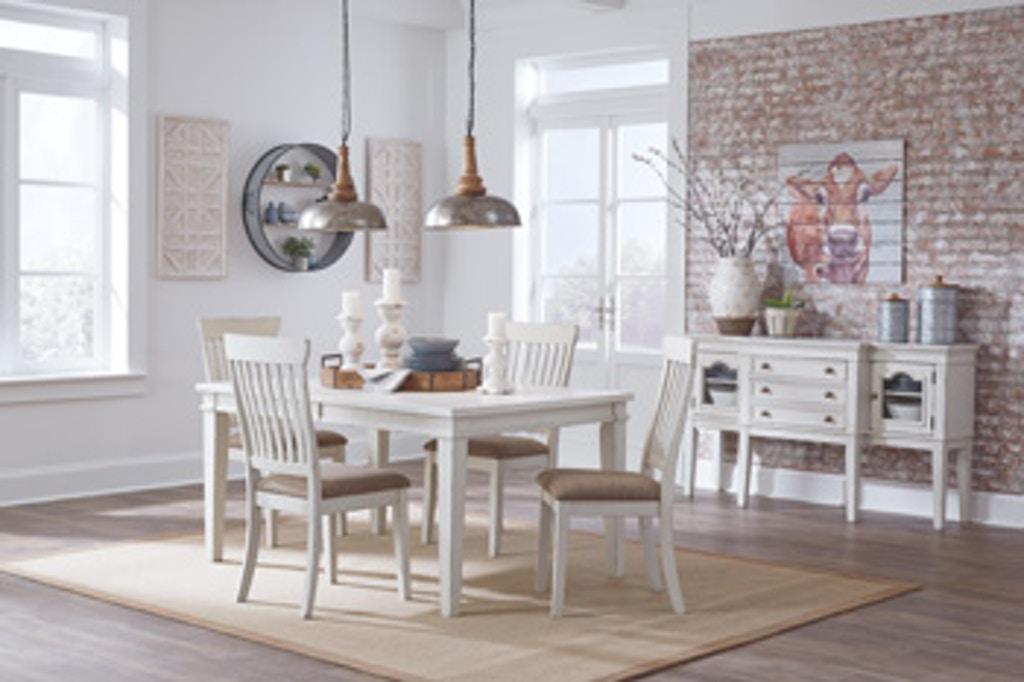 Danbeck Dining Room Extension Table