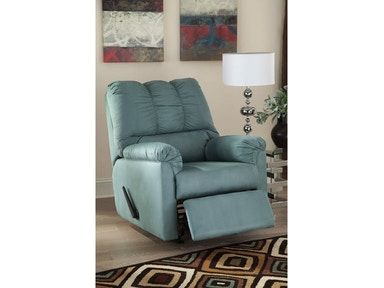 Ashley Darcy Recliner 7500625 Portland Or Key Home