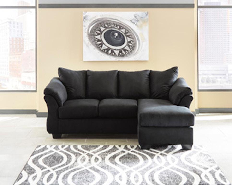 Ashley Darcy Sofa Chaise 7500818