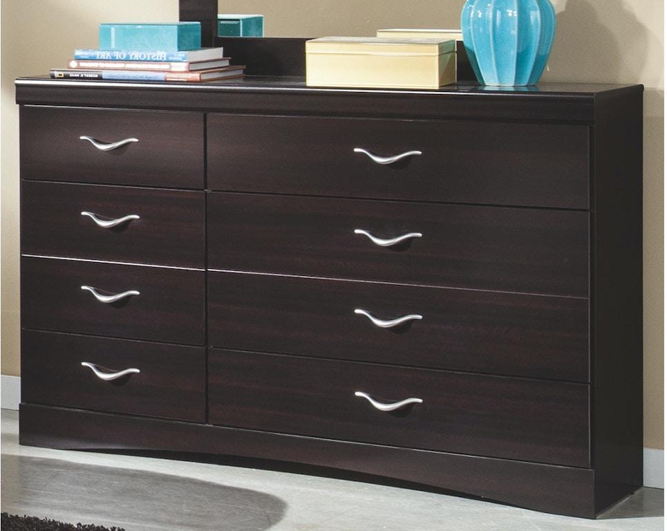 Ashley Zanbury Dresser B217 31 Portland Or Key Home