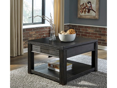 Ashley Gavelston Sofa Console Table T732 4 Portland Or