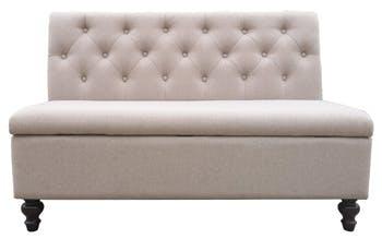 Ashley Gwendale Storage Bench A3000185 Portland Or Key Home Furnishings