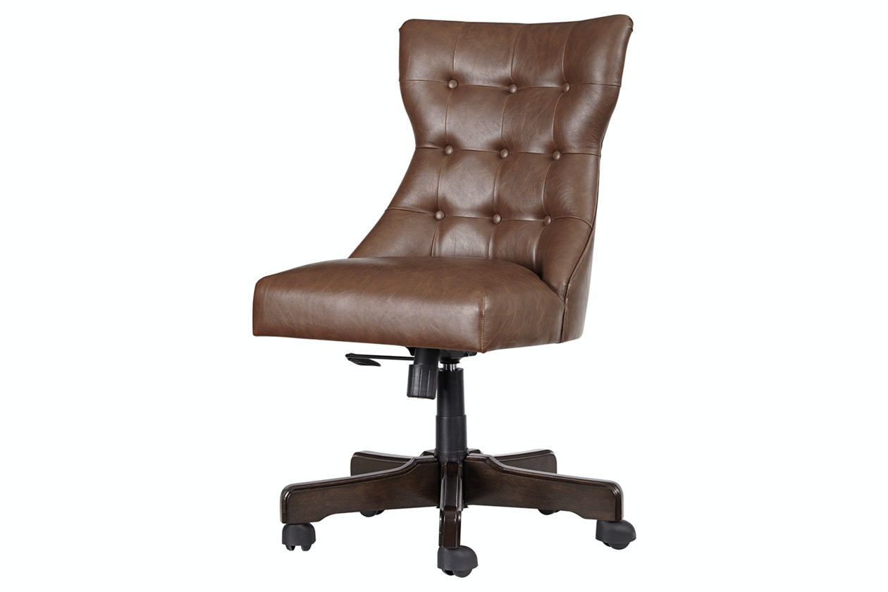 Ashley Home Office Swivel Desk Chair H200 04 In Portland, Oregon